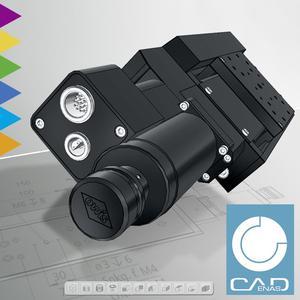 CAD-Modelle online / Foto: OWIS
