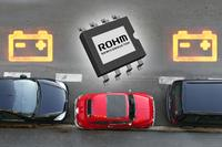 ROHM Semiconductor Presents LDO Regulators with the Industry's Lowest  Dark Current