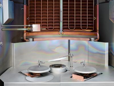 Plasma-Messung garantiert reproduzierbare Schichteigenschaften