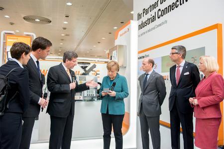 Neue Kooperation im Bereich Energiemanagement