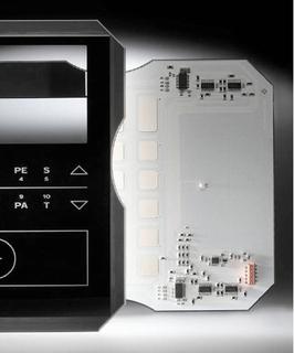 Edles Design ganz ohne mechanische Bauteile und eine hermetisch gekapselte Elektronik: In vielen Bereichen ermöglicht IMPAtouch von Irlbacher erst innovatives Design.