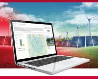 Mit der neuen Plattform für die Vermarktung von Regionalstrom können die EVU die Verbraucher in die Gestaltung der Energiewende einbinden. (Quelle: KISTERS)