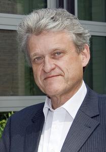 Karl P. Kiessling, Geschäftsführer des BHKW-Spezialisten SES übernimmt Vorsitz beim VDMA (Bild: SES-Energiesysteme GmbH)