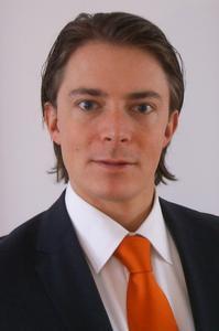 Der neue ngn-Geschäftsführer Matthias Bauer