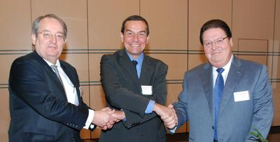 Multi-year Collaboration Agreement between Astrium and ESI Group