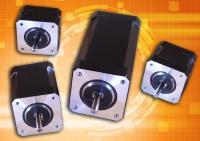 BLDC-Motoren von Geeplus sind auch als Spindelaktuator verfügbar