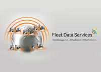 Fleet Data Services - STILL bringt Gabelstapler online