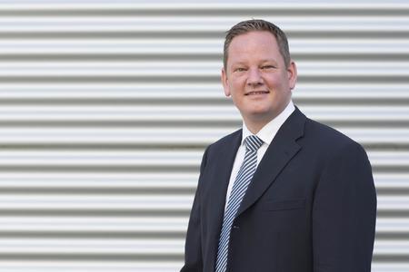 Florian Gärtner will die erfolgreiche Firmenentwicklung mit einer weiteren Wachstumsstrategie fortführen