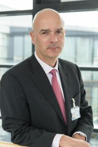 Andreas Lindenthal, COO OHB System AG (© OHB System AG)