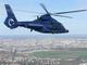 Eurocopter completes its deliveries of 20 EC155 B1 helicopters for the German Federal Police