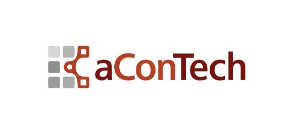 Logo der aConTech GmbH