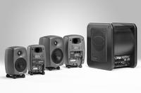 Genelec SAM - Smart Active Monitoring