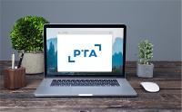 Neues Logo der PTA