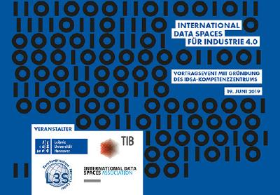International Data Spaces für Industrie 4.0