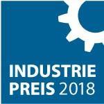 Logo Industriepreis 2018