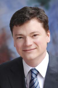 Martin Dietz, Member of the Global Board