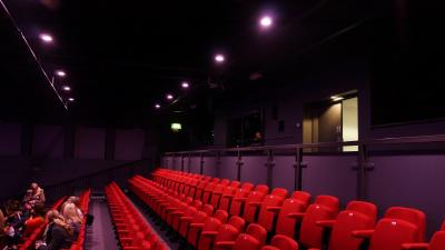 UK's Camberley Theatre Says YES to Elation Professional