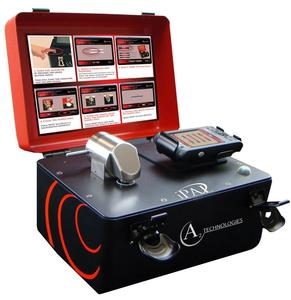 FTIR Spektrometer iPal