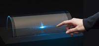 Hannover Messe: Inkjet process to print flexible touchscreens cost-efficiently