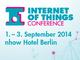 "Mach dein ""Ding"" – Intelligent vernetzt mit der Internet of Things Conference"