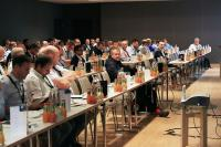 Besucher der Cideon Solutions Days erwartet ein spannendes Themenspektrum rund um SAP ECTR, CAD-Anbindungen, digitale Daten und effiziente Prozesse (Bild aus Vorjahr), Quelle: CIDEON Software & Services GmbH & Co. KG