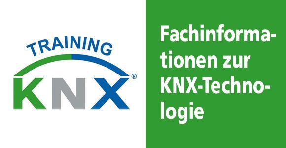 Fachinformationen zur KNX-Technologie