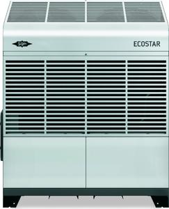 La nuova unità condensatrice BITZER ECOSTAR LHV7E soddisfa già oggi i requisiti della direttiva UE sull'ecodesign che sarà in vigore dal 2016.