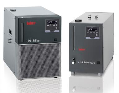Eco-friendly cooling with OLÉ Chillers