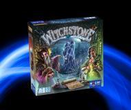 Witchstone Strategiespiel - Box