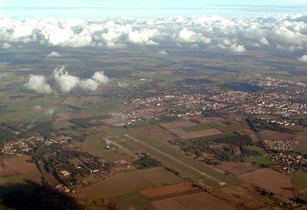 Wolkenplatz