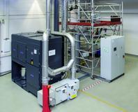 Einzigartiges Verfahren für die Herstellung individueller Katalysatormaterialien