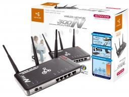 WL-183 300N Router