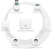 Homematic IP und HomeMatic ab sofort kompatibel