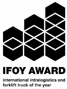 New IFOY Logo