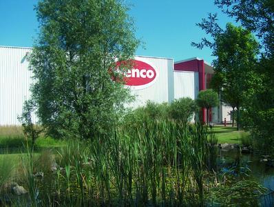 Wenco-Gebäude in Essen