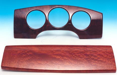 Einer der weltweit führenden Hersteller von hochwertigen Holzdekorbeschichtungen ist die BASF Coatings