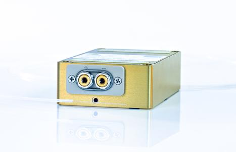 Newly developed product JOLD-50-FC-11 from Jenoptik