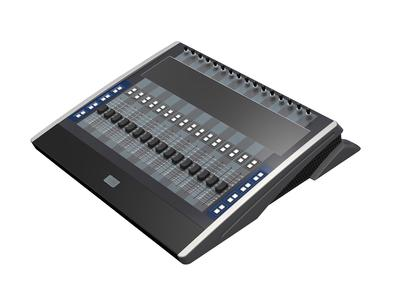 New: POLARIS evolution: The first fully personalised network mixing console