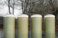 Anwendungsgebiet: Inspektion von glasfaserverstärkten Behältern / © iStockphoto