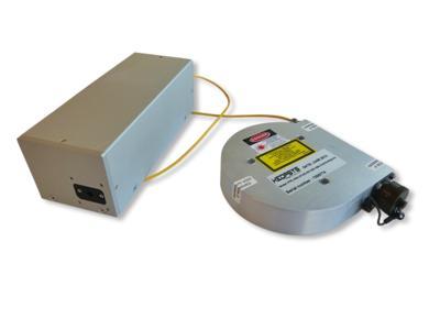 PUFL series UV fiber laser
