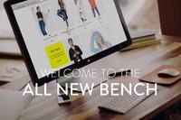 Bench relies on Hellmann eCommerce fulfillment
