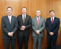 Expansion of Truetzschler Management Team