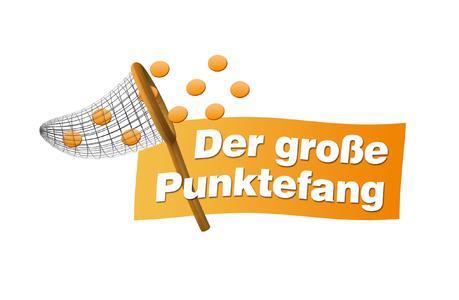 """DeutschlandCard startet Marketingaktion """"Der große Punkte-Fang"""""""