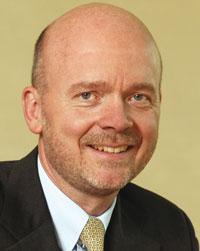 Ulrich Feik is the CEO of Assystem Deutschland GmbH