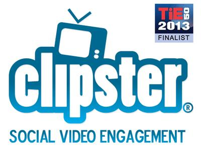TiE Silicon Valley selects Clipster as a TiE50 2013 Finalist