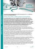 [PDF] Pressemitteilung: Abdichten, kleben, vergießen - vielfältige Lösungen für die Automobilindustrie