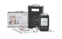 AirID Produktfamilie