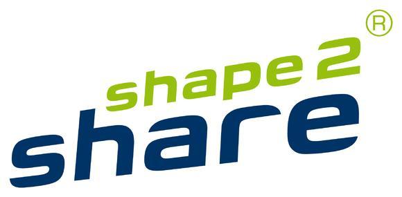 shape2share-Logo