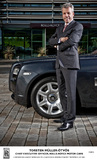 Rolls-Royce announces record 2010 sales results