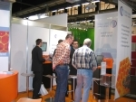 LogiMAT 2007: Alle wollen das Warehouse-Management-System PROLAG® World!